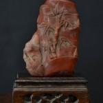 Sculture in steatite - Arte Orientale Bologna