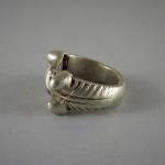Antico anello da uomo - Rajasthan