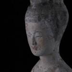 Antica terracotta cinese
