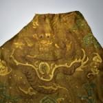 Antica seta cinese
